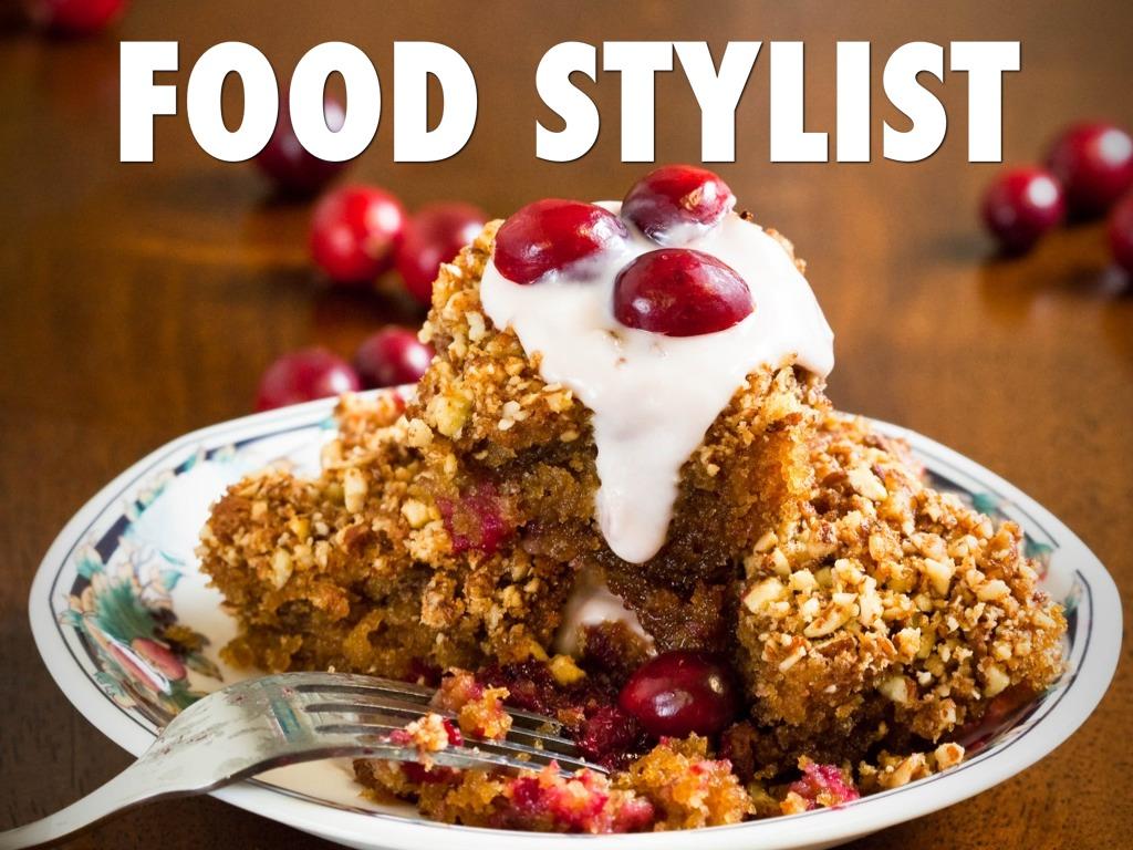 food stylist by taylor diaz