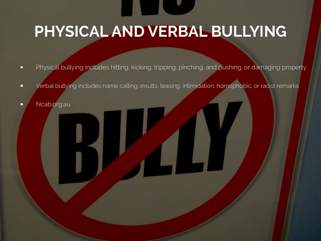 the negative effects on bullying Mental health harm psychological-emotional-mental injuries bullying is often called psychological harassment or violence what makes it psychological is bullying's impact on the person's mental health and sense of well-being.