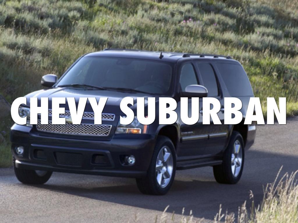 Galloway Suburban