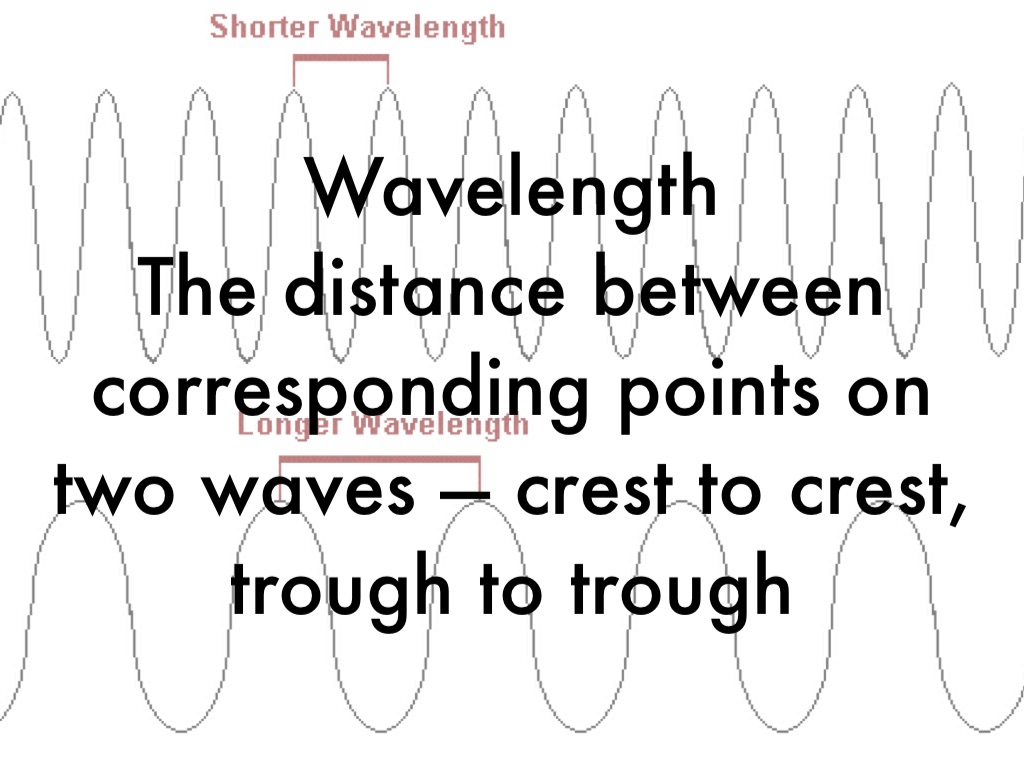 Waves And Light Vocabulary by Bethany Lukasezck