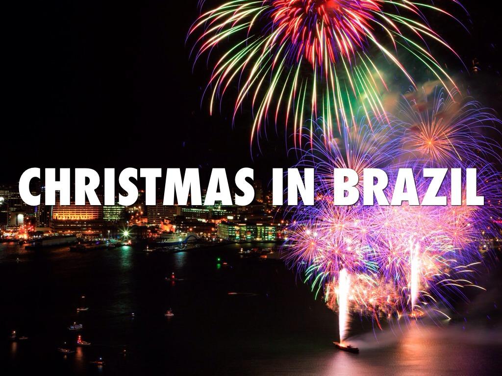 Brazil Christmas.Christmas In Brazil By Ali Belcher