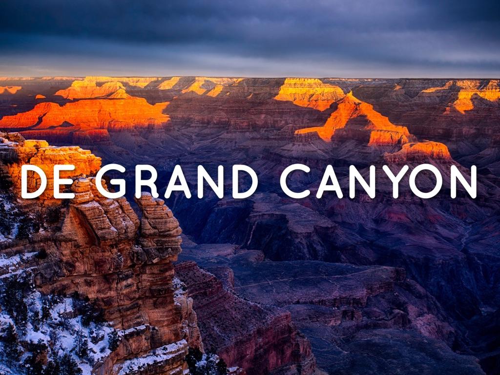 Grand Canyon Jobs