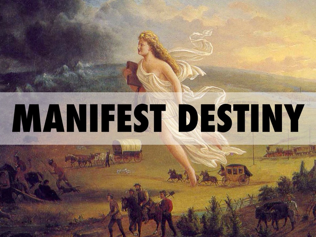 the advantages of westward expansion Background essay manifest destiny: did the benefits outweigh the manifest destiny and westward expansion did the benefits outweigh the negative consequences.