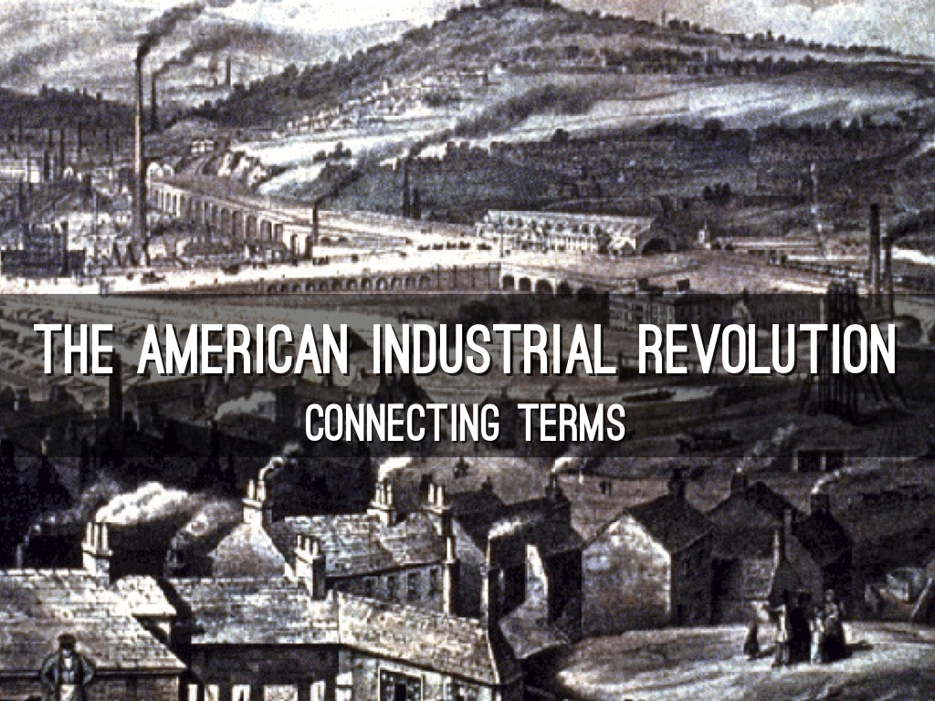 the industrial revolution a symbol of dehumanization and alienation in america People & events: more about the the german playwright's examination of class conflict in the industrial revolution playwrights in america: 7 of 9.