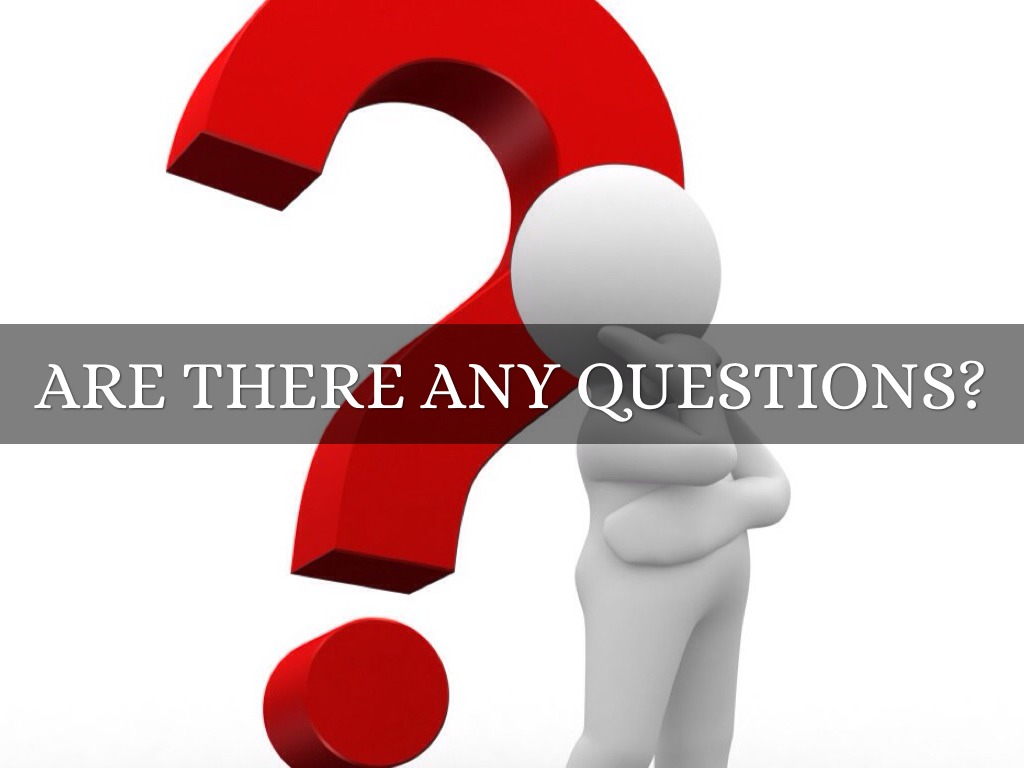 Any Questions Animation The gallery for...
