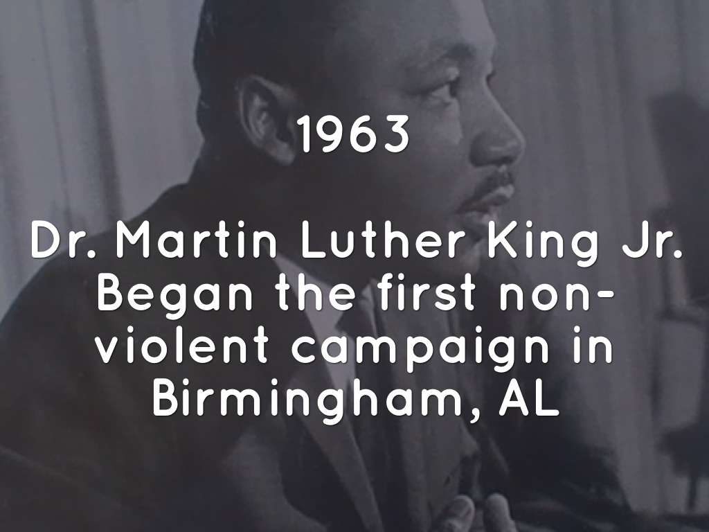 dr martin luther kings strategy of non violent resistance Martin luther king jnr, the civil rights movement and gandhian of non-violent resistance is the only logical of dr martin luther king jnr.
