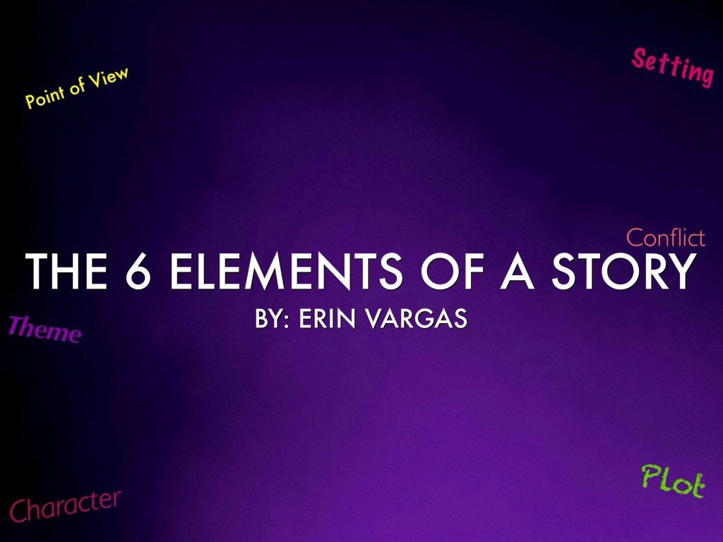 theme and elements of a story Theme gives layers of complexity to an otherwise simple story, while also unifying many script elements such as plot.