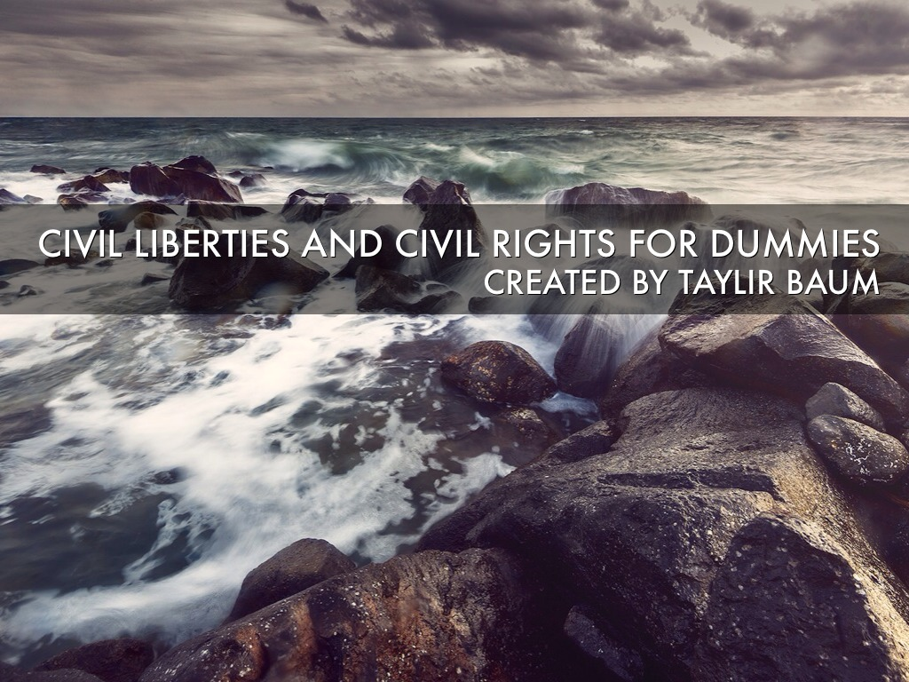 ap government civil rights notes Government in american text book learn with flashcards, games, and more for free.