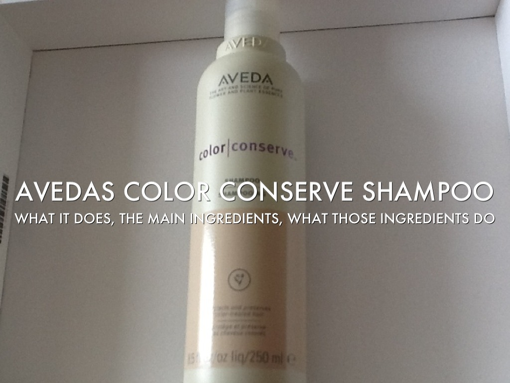 Aveda Comparison Project By Laura Beaulieu
