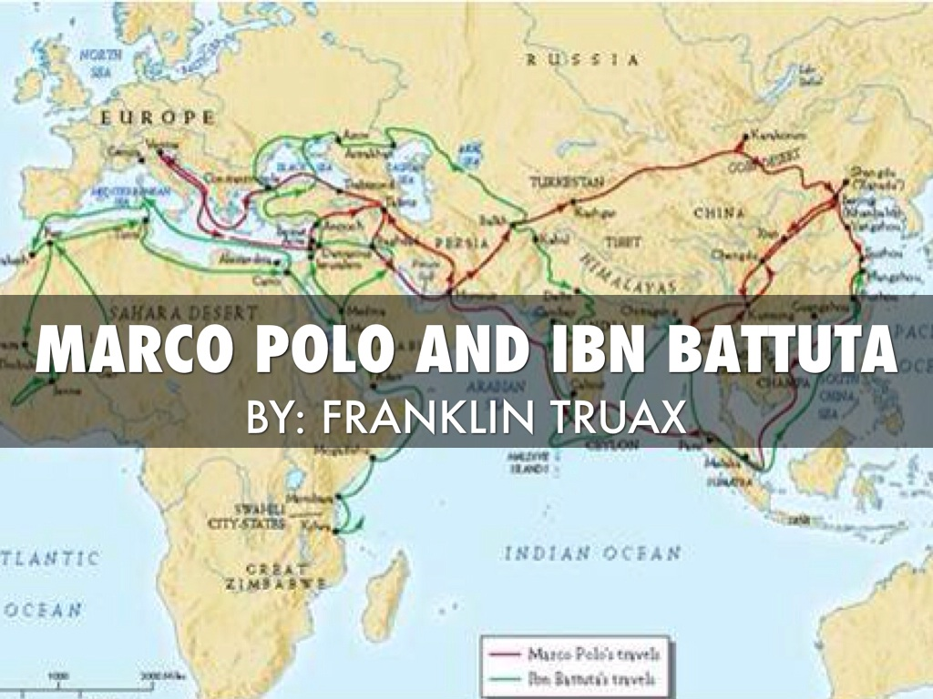 marco polo and ibn battuta View notes - marco polo and ibn battuta - selectionspdf from cwl 114 at university of illinois, urbana champaign.