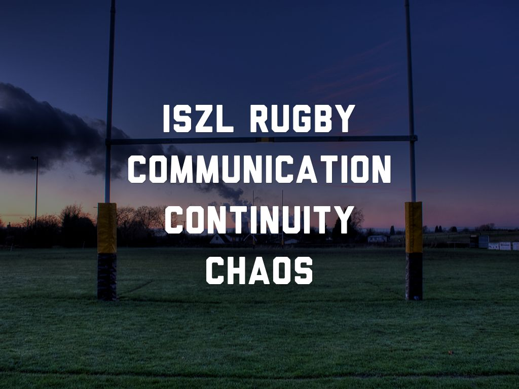 Rugby Tour 2015 Principles