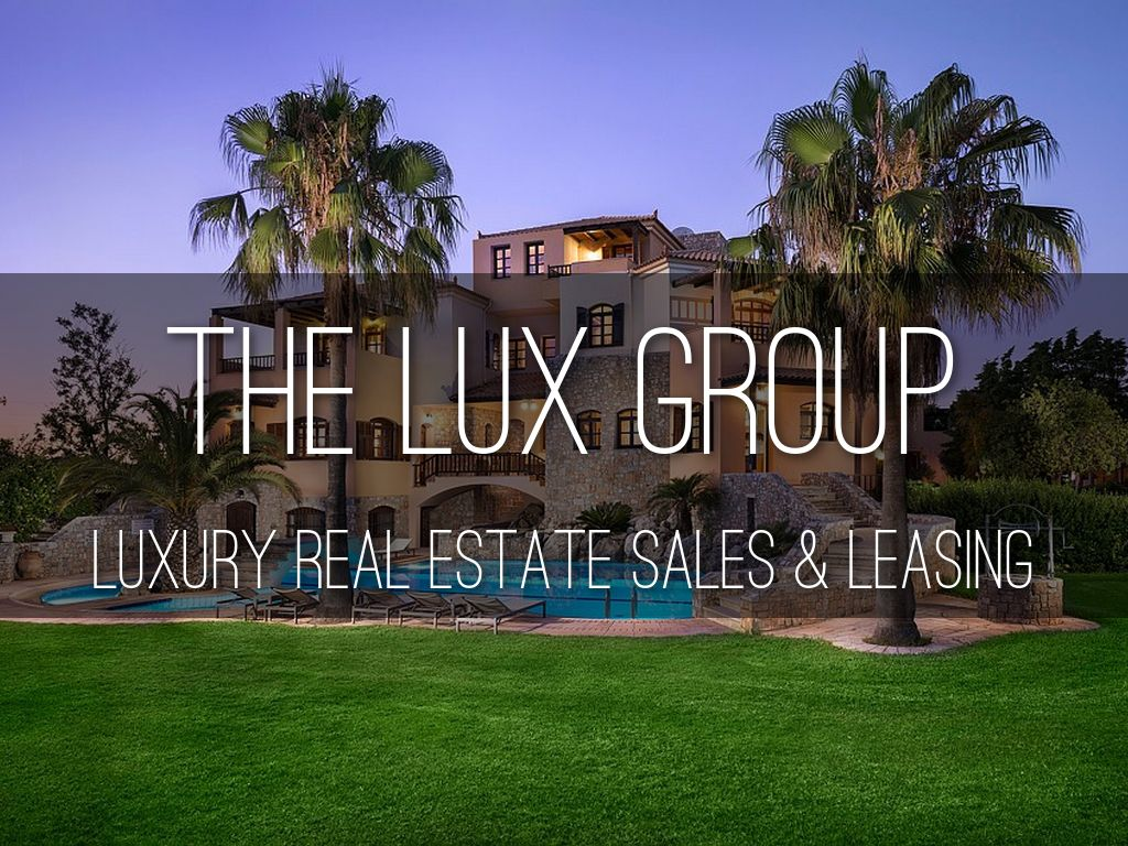 The Lux Group