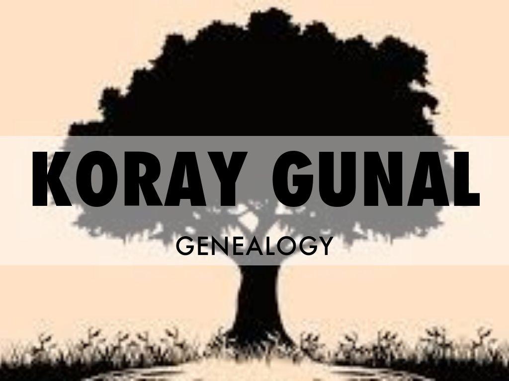 KORAY GUNAL