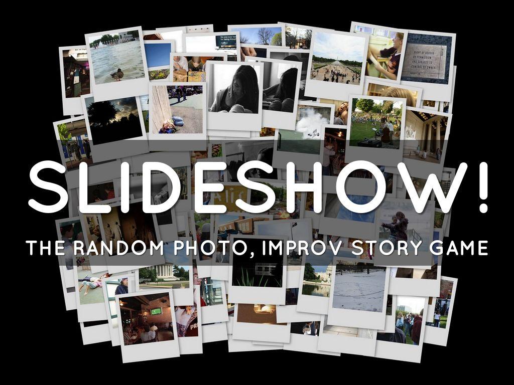 Slideshow!