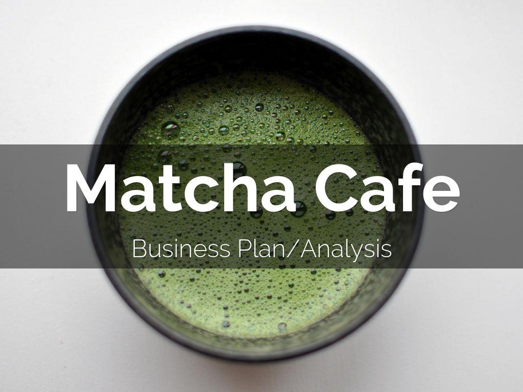 Business Plan/ Analysis