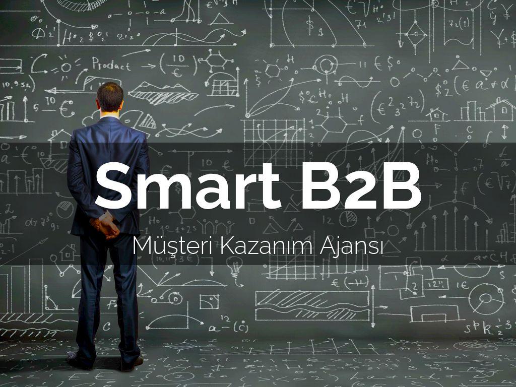 Smart B2B