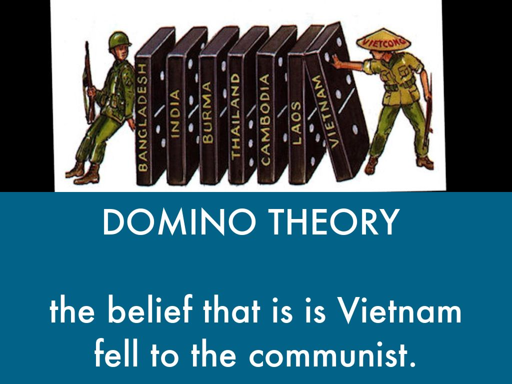 domino theory wwi Teach students about the cold war with superpowers face off with this customizable powerpoint presentation  world war i simulation  -the domino theory.
