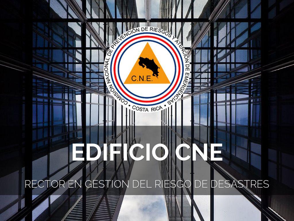 Edificio CNE