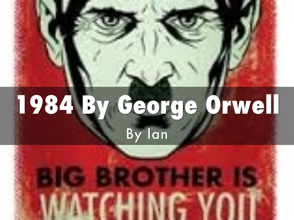 the weakness of big brother in 1984 by george orwell Copies of george orwell's books '1984' and 'animal farm' are seen on the shelves of a the new amazon books bookstore in new york on thursday, may 25, 2017 '1984' is on the amazon list of 100 books to read in your lifetime.