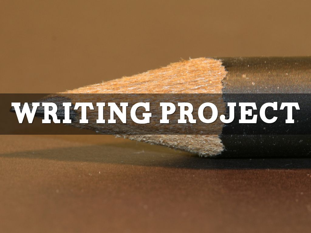 Gary Paulsen Writing Project