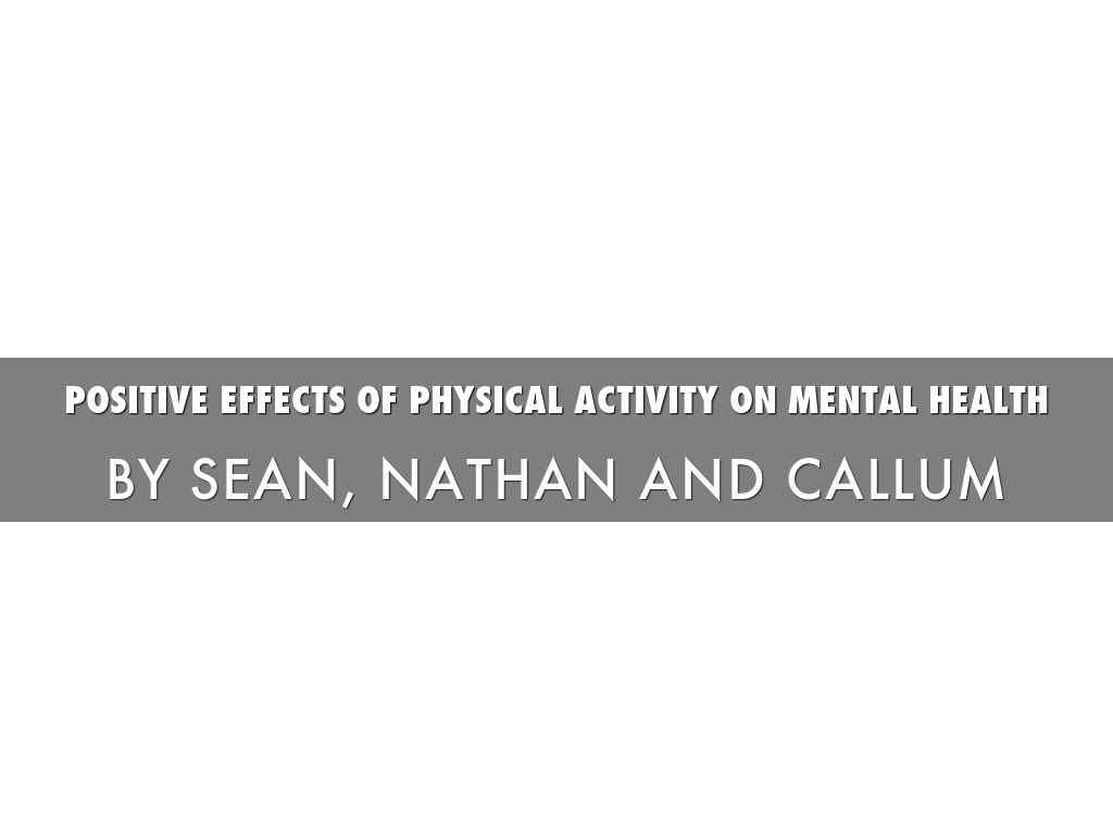 physical exercise and its effect on Nevertheless, it is still unclear whether exercise interventions can be sustained  for a sufficient duration and if the beneficial effects are strong.