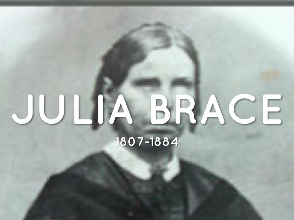 julia brace