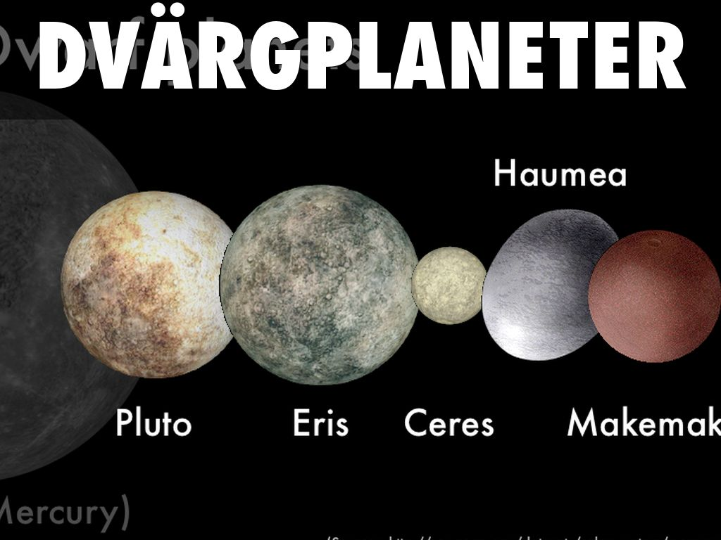 which dwarf planets have moons - 800×600