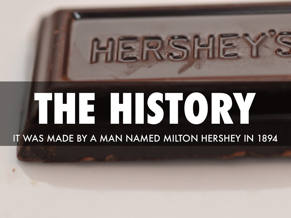 hershey report Hershey's (hsy) earnings and revenues missed the zacks consensus estimate in fourth-quarter 2017 and also declined from the year-ago level.