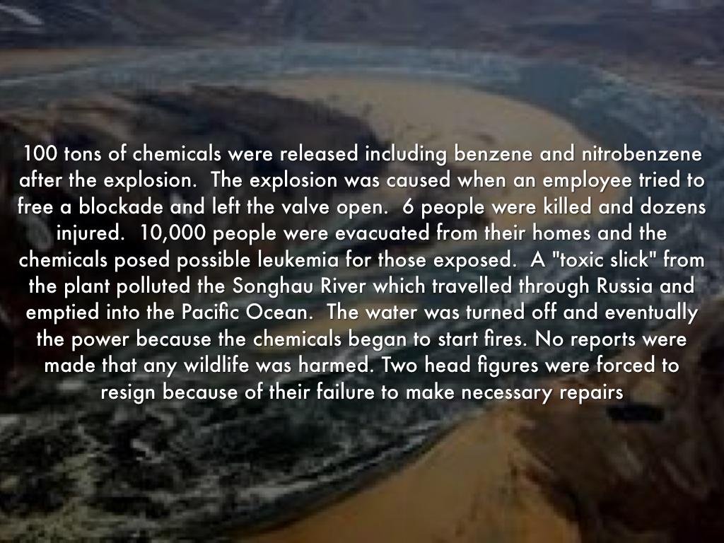 Chemical Spills by estaten98