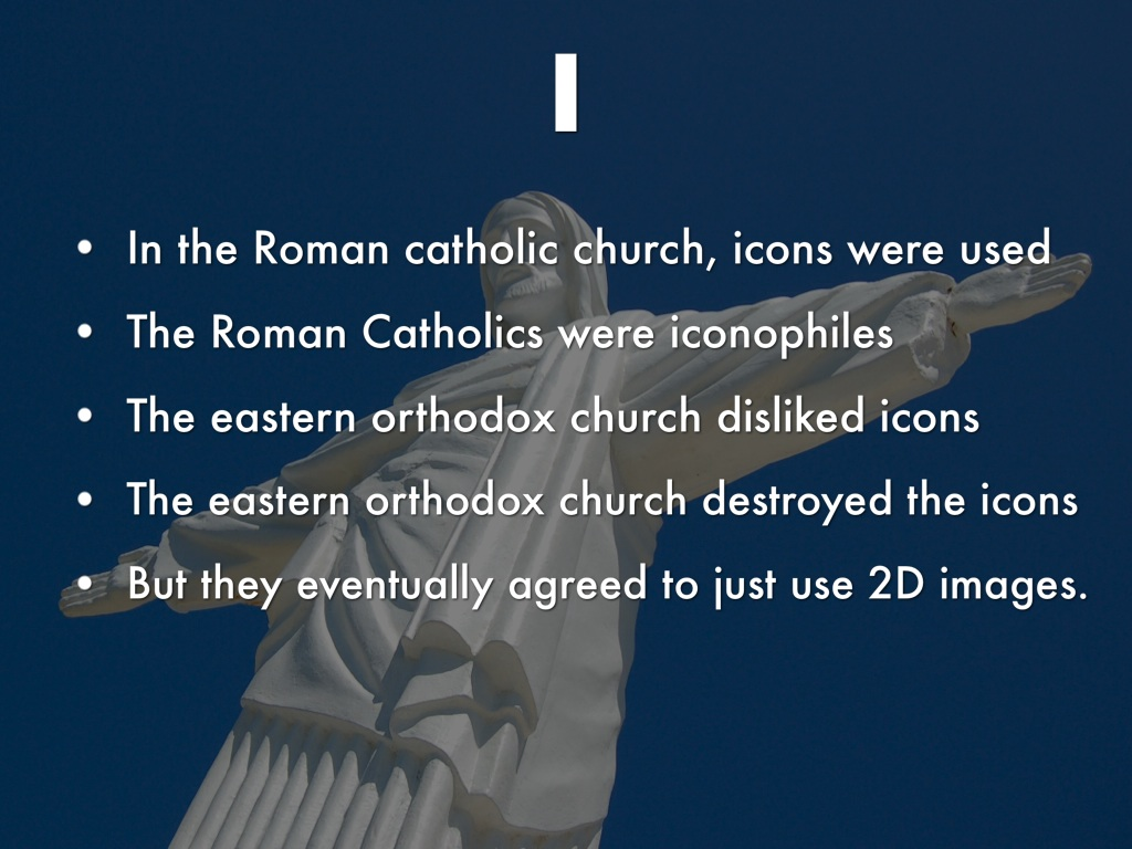 the eastern orthodox and roman catholic Fr andrew stephen damick lists 5 differences between the roman catholic church and the eastern orthodox church - can you think of any more find more at htt.