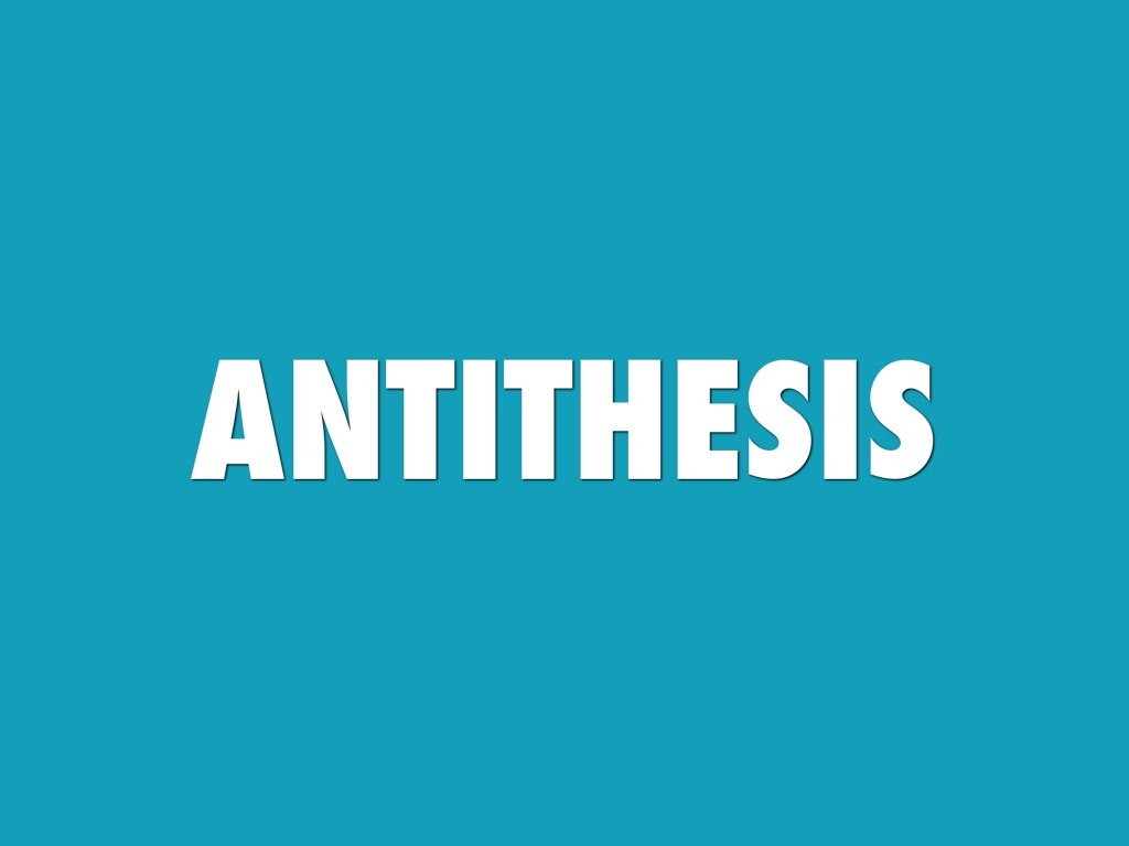 antithesis company Definition of antithesis noun in oxford advanced learner's dictionary meaning, pronunciation, picture, example sentences, grammar, usage notes, synonyms and more.
