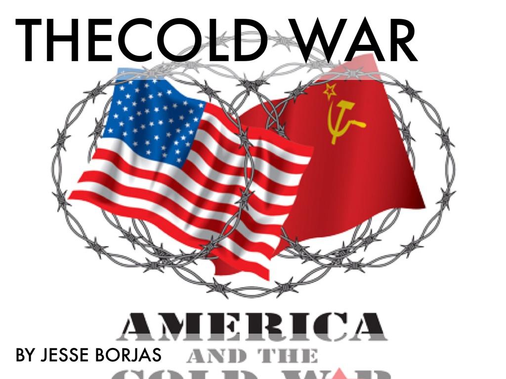 cold war and beyond pdf
