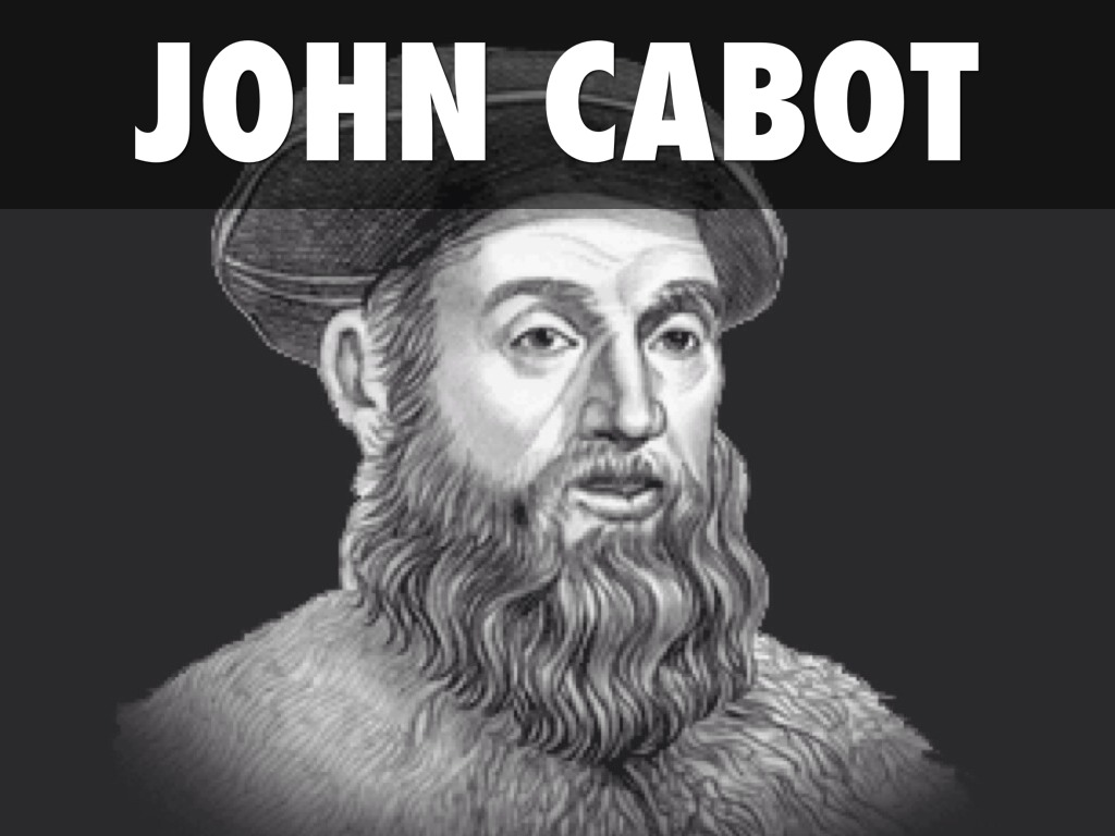 a biography of john cabot