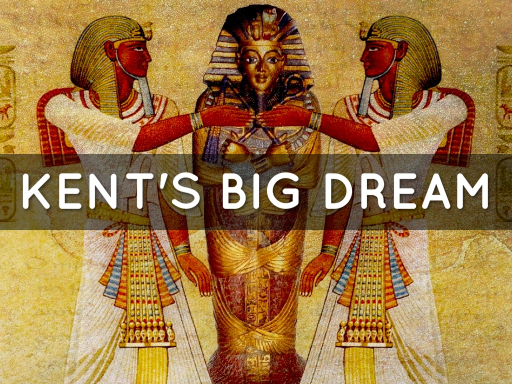 Big Dream: Egypt