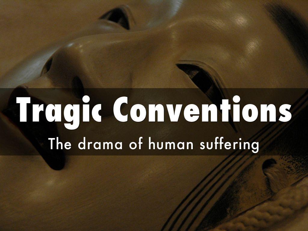 Tragic Conventions for Grade 8 English