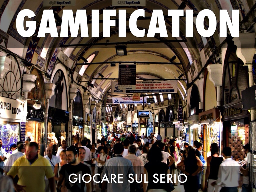 Gamification - 0negativo