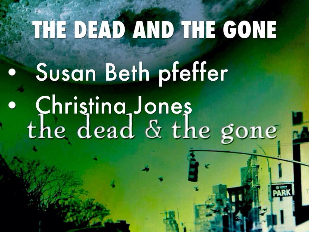the dead and the gone The text the dead and the gone does not yet have any literary text complexity qualitative measures rubrics filled out perhaps you can help.