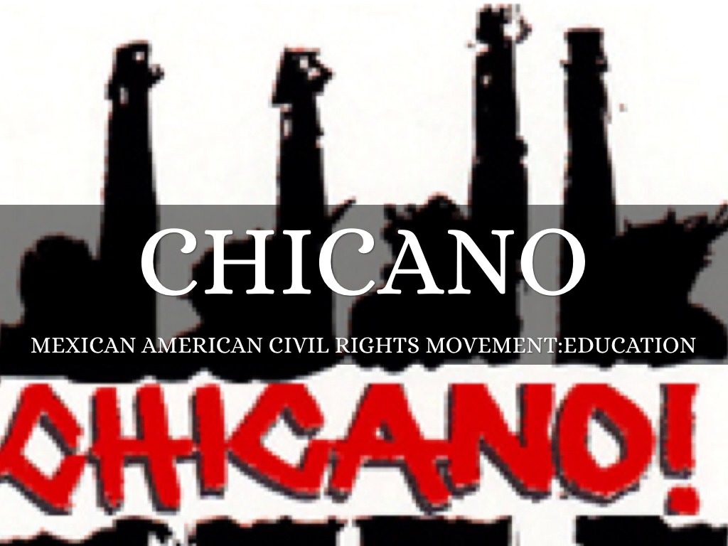 mexican american civil rights This four part landmark documentary series now a classic for mexican american history of the us, chronicles the struggle for equality and social jus.