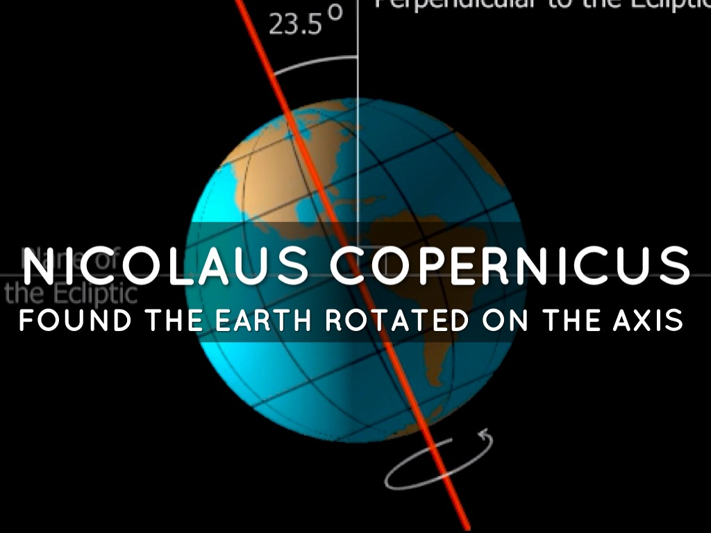 the life and contributions of nicolaus copernicus Copernicus became interested in astronomy and published an early description of his heliocentric model of the solar system in commentariolus (1512.