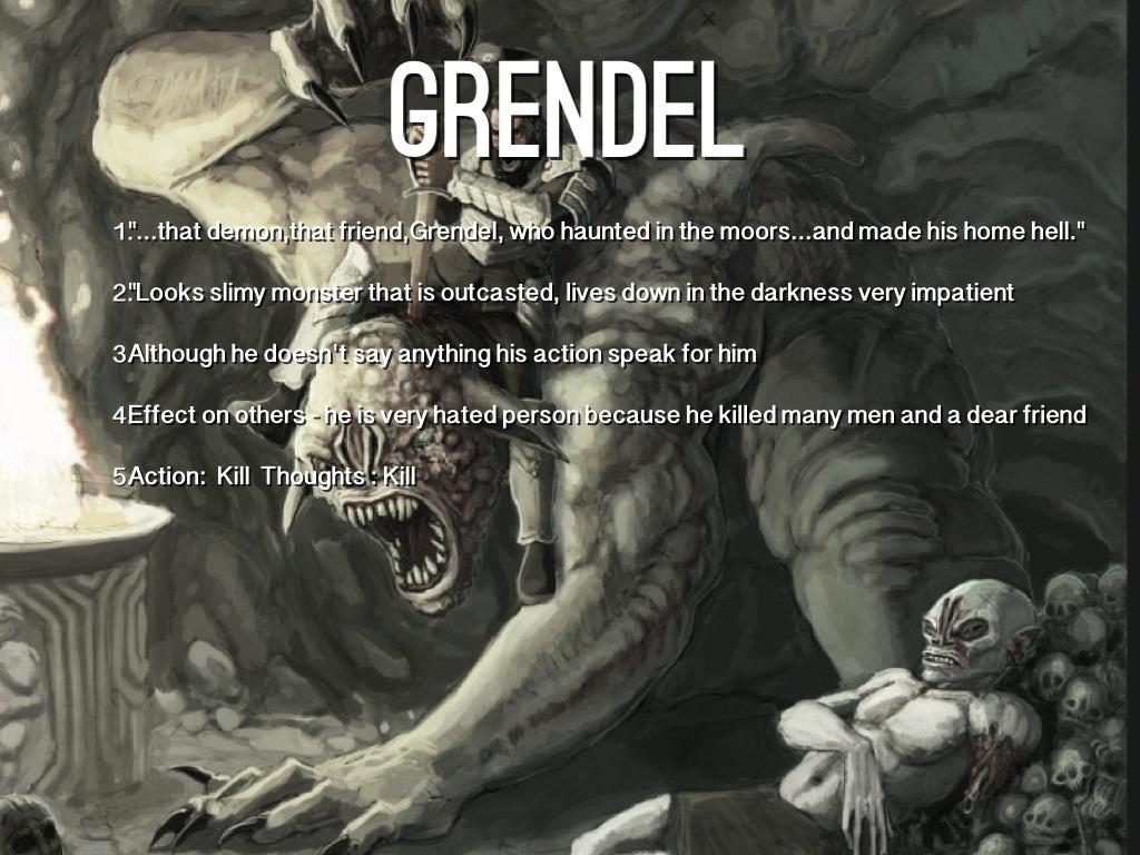 grendel diagnosis