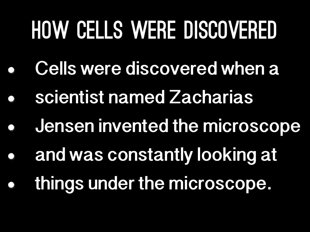 haiku poem for cell theory Summary the cell theory is proof that every living thing on earth contains one or more cells it was officially articulated by matthias schleiden and theodore schwann in 1839 (mallery).