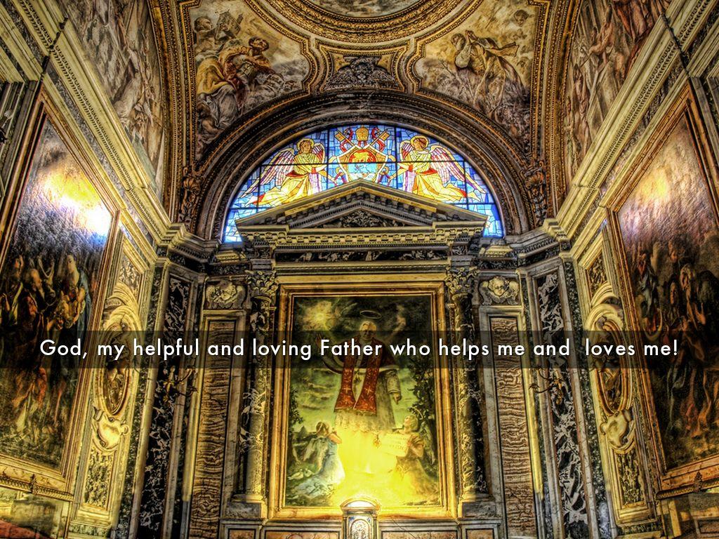 Marcus' Psalm