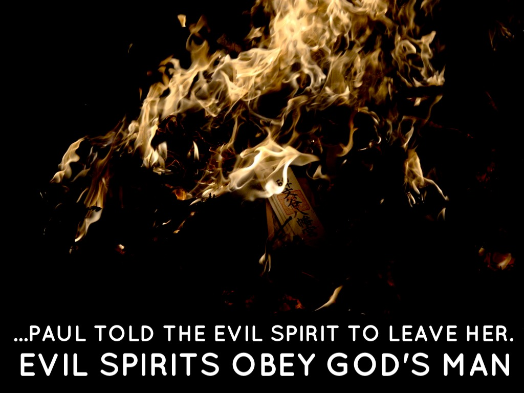 """the evils of obedience The pleasure of god in obedience download audio and do what was evil in the sight of the lord"""" he implies that the people were driven by an overweening."""