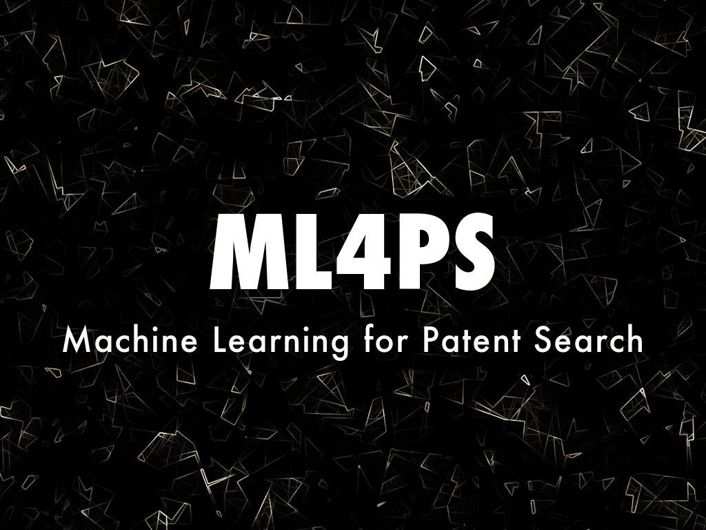 ML4PS