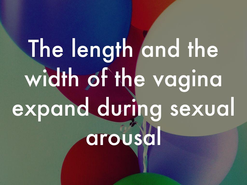 Photograph vulva arousal