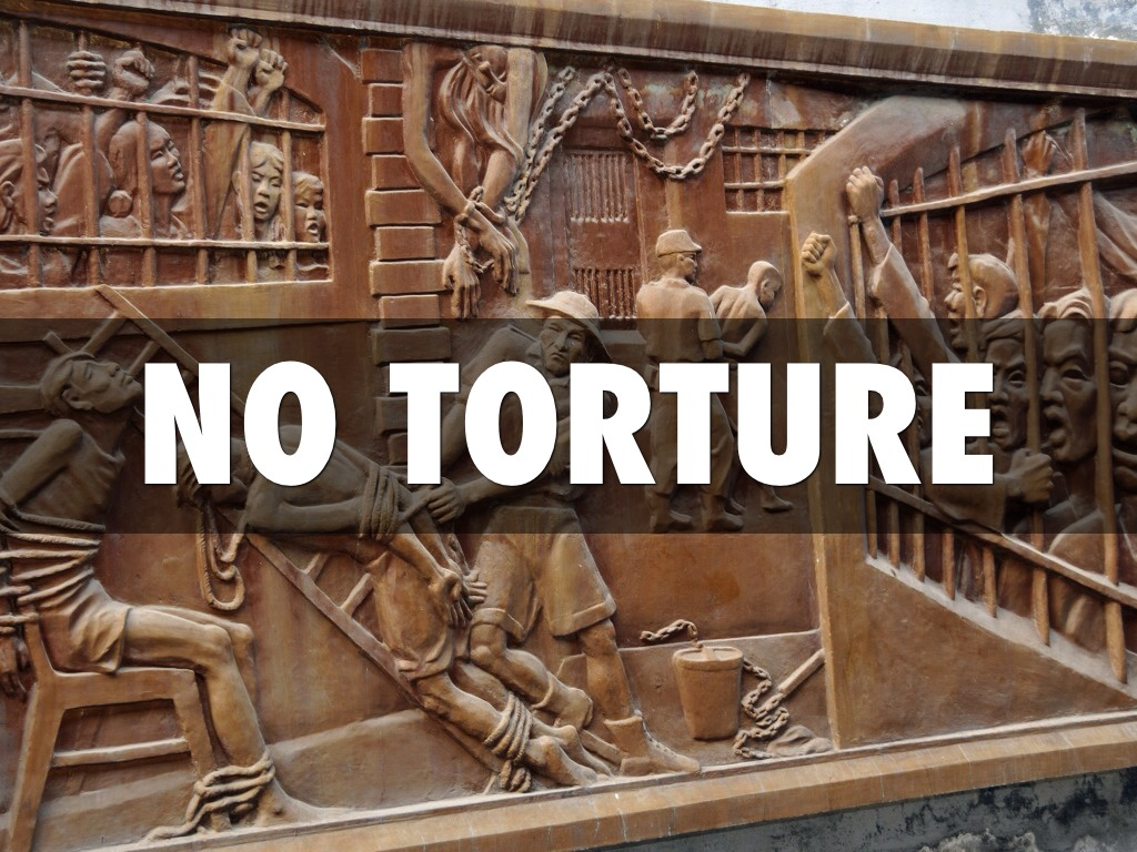essay on torture and human rights An essay on torture by jace aguirre according to human rights watch in the following countries: china, egypt, indonesia, iran, iraq, israel, malaysia.