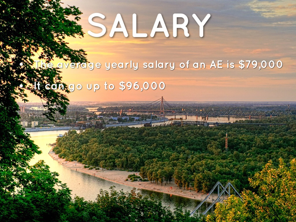 architectural engineering salary. 4. Architectural Engineering Salary