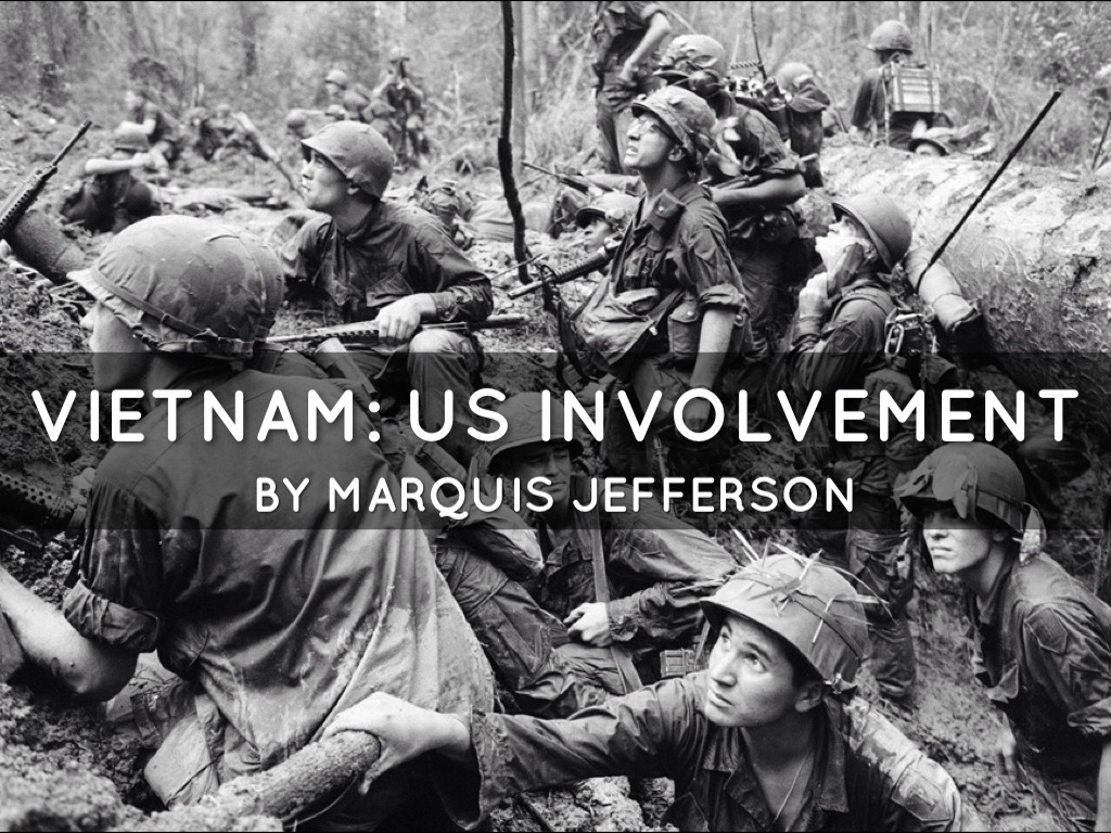 an analysis of the involvement of us in the vietnam war Vietnam war essays - analysis of different viewpoints of us involvement in the vietnam war.