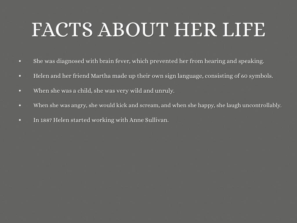 Helen Keller by dekulaw