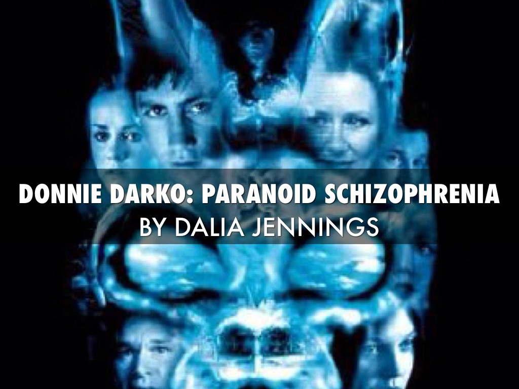 donnie darko detailed summary essay